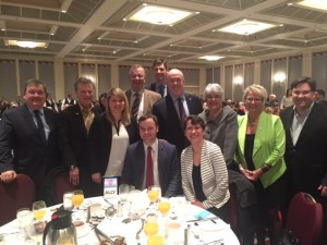 West Coast LEAF 29th Annual Equality Breakfast